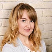 Halina Kucheriava