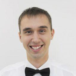 Senior Back-end Developer of the CODER company